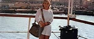 Rosanna, uccisa dal marito, era stata già accoltellata alla schiena nel '95