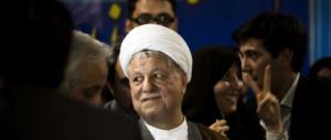È morto l'ex presidente iraniano Rafsanjani, l'ayatollah miliardario