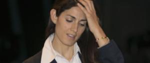 """Raggi indagata per la nomina di Marra: """"Ho informato Grillo, sono serena"""""""