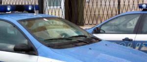 Roma, botte a un ambulante e sputi agli agenti: arrestati due rom