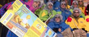 A Ranica e Tarsia i super premi della Lotteria. Ecco l'elenco dei biglietti vincenti