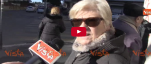 Saldi invernali, tra crisi, scetticismo e freddo, lo shopping langue (Video)