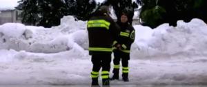 Estratto un corpo dall'hotel Rigopiano: sembra siano molte le vittime (Video)