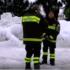 La denuncia: «All'Hotel Rigopiano tanti volontari e pochi vigili del fuoco»