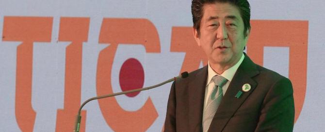 In Giappone non ci sono né Renzi né Gentiloni. E continua a crescere