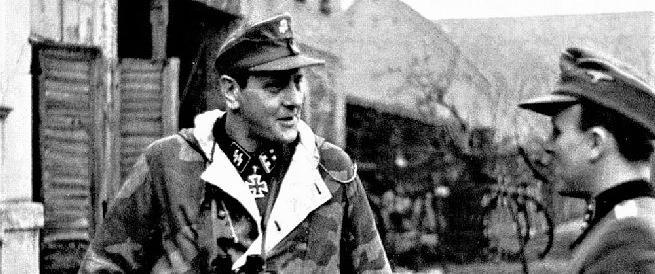Long jump: quando Skorzeny doveva uccidere Stalin, Churchill e Roosevelt