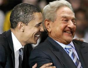 Soros è un grande finanziatore dei democratici Usa