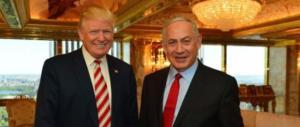 Israele boicotta la Conferenza sulla pace a Parigi e confida in Trump