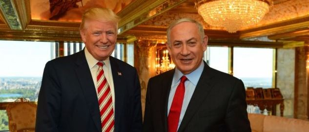 Netanyahu arriva alla Casa Bianca: svolta di Trump dopo i disastri di Obama