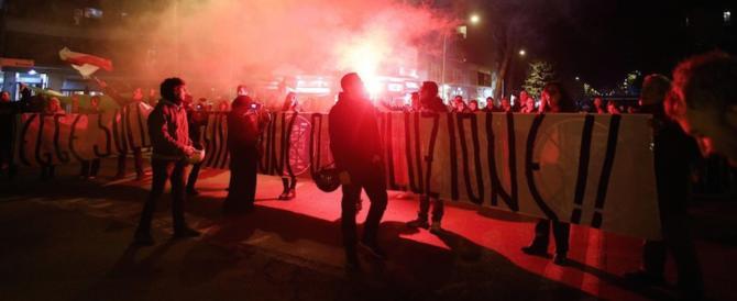 Tor Sapienza: rom, profughi, droga e delinquenza. Monta la protesta