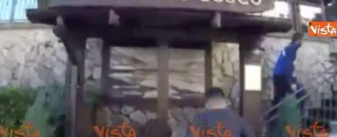 Nell'albergo della morte: ecco com'era prima della tragedia (video e foto)
