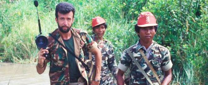"""Perché il ministro Pinotti """"oscura"""" il lavoro delle forze armate all'estero?"""