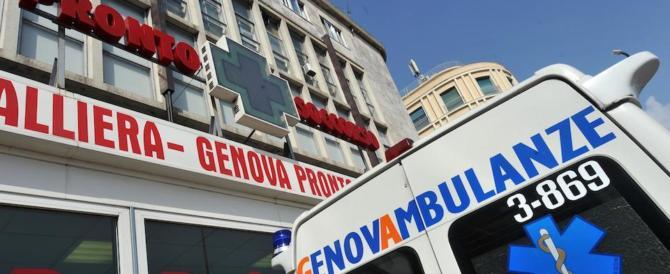 Genova, omicidio in un panificio: un ivoriano ucciso dal titolare albanese