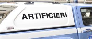 Artificiere ferito a Firenze: condizioni stabili. La prognosi resta riservata