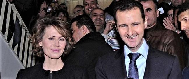 Il destino di Bashar al Assad, l'uomo pacifico che non voleva farsi re