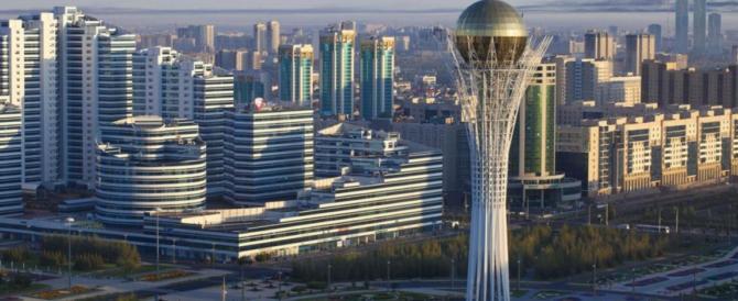 Astana, ai colloqui di pace sulla Siria le opposizioni vanno in ordine sparso