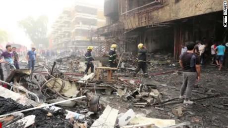 Doppio attentato Isis a Baghdad: nuova ondata di violenza in Iraq