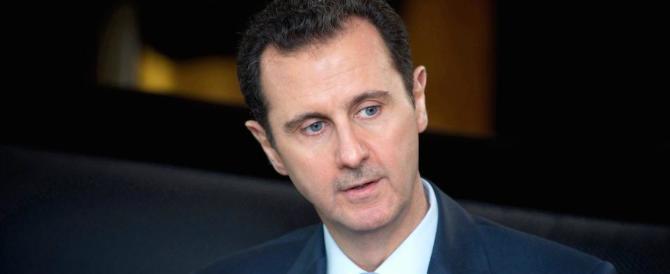 «Assad gravemente malato»: l'annuncio choc della stampa araba
