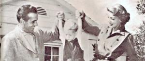 """60 anni fa l'addio a Humphrey Bogart, il """"duro"""" che piaceva alla destra"""