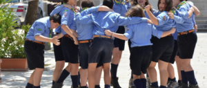 Porte aperte ai trans nei boy scout: non importa più di che sesso sei…