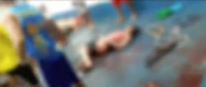 Orrore in un carcere brasiliano: ostaggi decapitati, 60 morti (VIDEO)