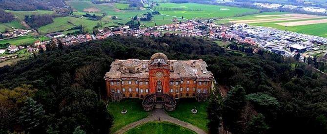 """Il mistero del castello """"renziano"""": perché il governo non lo compra?"""