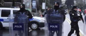 Catturato il terrorista della strage di Capodanno a Istanbul: ha confessato