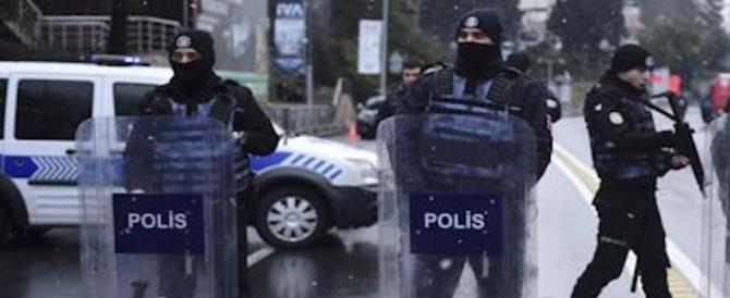 L'attentatore di Istanbul: «L'Isis ha preso mio figlio, trovatelo e parlerò»