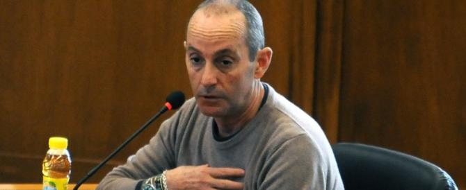 Massimo Ciancimino torna in carcere: dovrà restarci 4 anni e 5 mesi