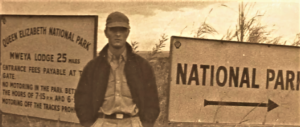 L'epopea del Katanga raccontata da un mercenario italo-tedesco