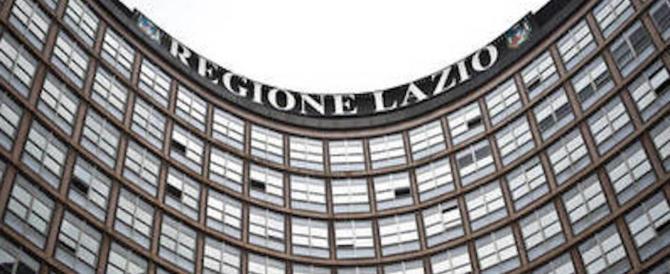 Truffa alla Regione Lazio: finanziati corsi mai realizzati. Otto indagati