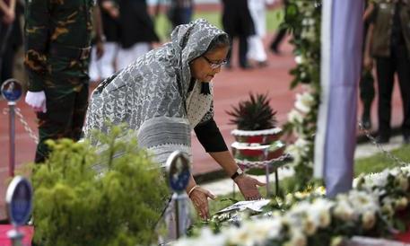"""Bangladesh, uccisa la """"mente"""" dell'attentato terroristico di Dacca"""