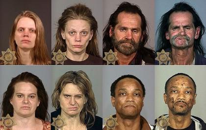 Due arresti per spaccio di shaboo: la droga che devasta mente e viso