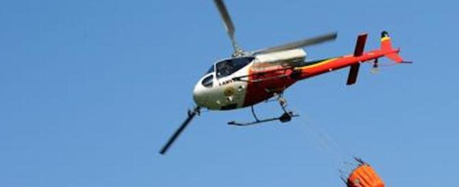Maltempo: elicottero 118 precipitato in Abruzzo, nessun superstite