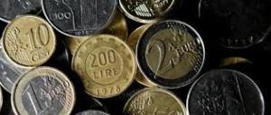 Dall'introduzione dell'euro a oggi, prezzi aumentati del 60 per cento
