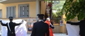 Se a Prato spuntano un fantoccio e uno striscione anti-migranti…