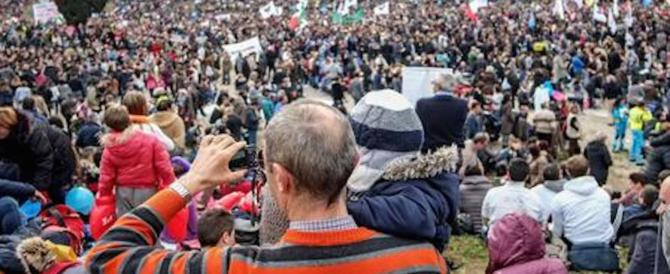 Gandolfini: il popolo del Family day in piazza con Giorgia per difendere la vita