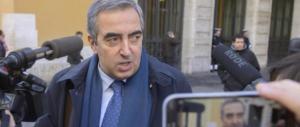 Mps, Gasparri: «Dal governo grave retromarcia. Fuori i nomi dei debitori»