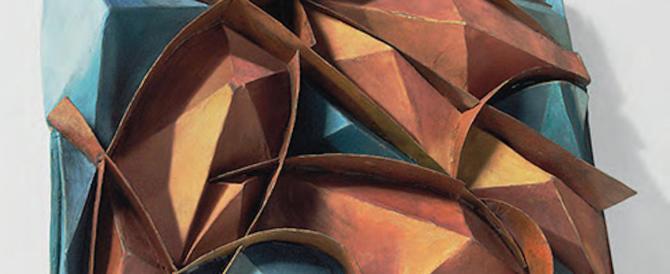 """Taormina """"capitale"""" del futurismo: in mostra 70 opere dell'avanguardia"""