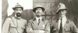 """Giorgio Conighi, """"soldato del fuoco"""" per tutta la vita: da Fiume alla Rsi"""
