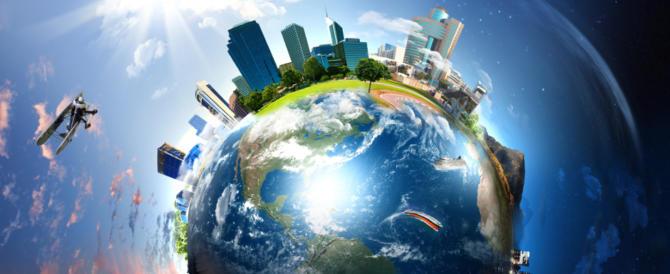 La globalizzazione ci fa male: ecco il perché in quattro punti
