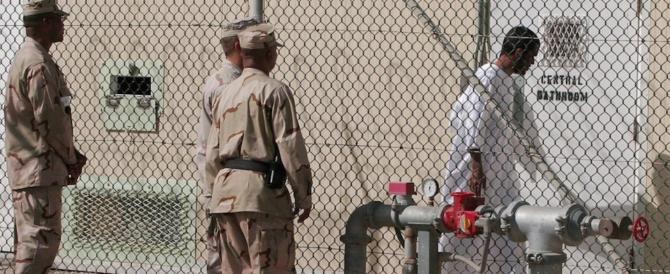 Usa, quattro detenuti di Guantanamo saranno trasferiti in Arabia Saudita