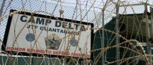 Trump: «Non libereremo nessuno da Guantanamo, sono terroristi»