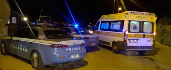 Far west a Torino, guerra tra bande in strada. 2 feriti e un giallo da risolvere