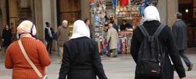 La comunità islamica di Bologna grida all'islamofobia e ringrazia l'Italia…