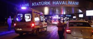 """Solidarietà di Putin a Erdogan: """"Difficile immaginare crimine più cinico"""""""