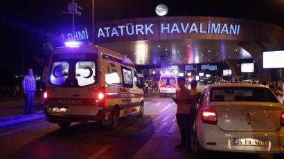 Istanbul, la moglie dell'attentatore: non sapevo che militava nell'Isis