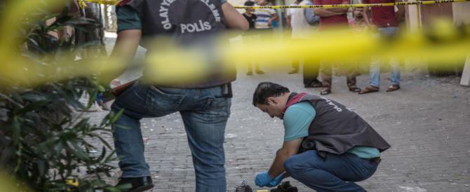 Istanbul: arrestati moglie e familiari del killer responsabile della strage