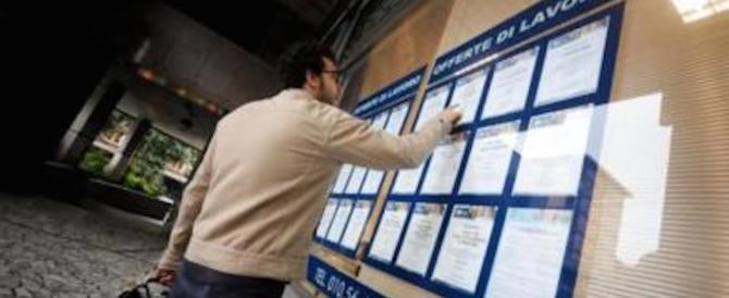 Più disoccupati e più a lungo: l'allarme dell'Ugl sui tempi per trovare lavoro