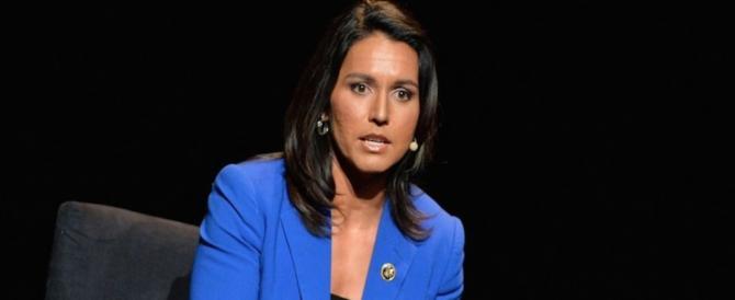 """""""In Siria Obama ha sostenuto i terroristi"""": l'accusa della deputata liberal"""